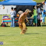 St. David's Islanders and Native Community Bermuda Pow Wow, June 9 2018-0577