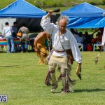 St. David's Islanders and Native Community Bermuda Pow Wow, June 9 2018-0578