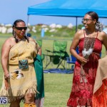 St. David's Islanders and Native Community Bermuda Pow Wow, June 9 2018-0611