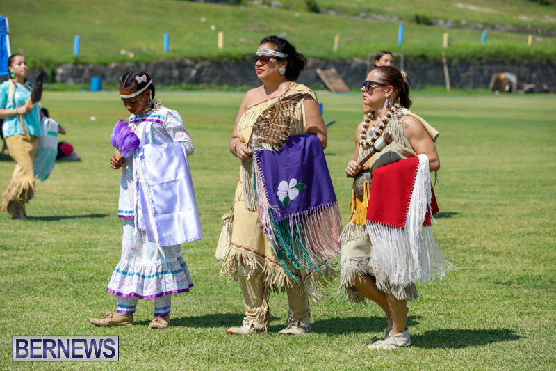 St.-David's-Islanders-and-Native-Community-Bermuda-Pow-Wow-June-9-2018-0612