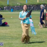 St. David's Islanders and Native Community Bermuda Pow Wow, June 9 2018-0623