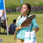 St. David's Islanders and Native Community Bermuda Pow Wow, June 9 2018-0641