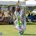 St. David's Islanders and Native Community Bermuda Pow Wow, June 9 2018-0656