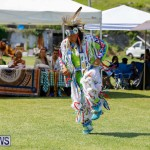 St. David's Islanders and Native Community Bermuda Pow Wow, June 9 2018-0657
