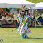 St. David's Islanders and Native Community Bermuda Pow Wow, June 9 2018-0661