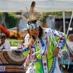 St. David's Islanders and Native Community Bermuda Pow Wow, June 9 2018-0663