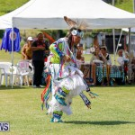 St. David's Islanders and Native Community Bermuda Pow Wow, June 9 2018-0667