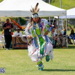 St. David's Islanders and Native Community Bermuda Pow Wow, June 9 2018-0668
