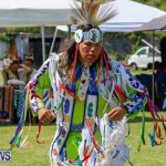 St. David's Islanders and Native Community Bermuda Pow Wow, June 9 2018-0672