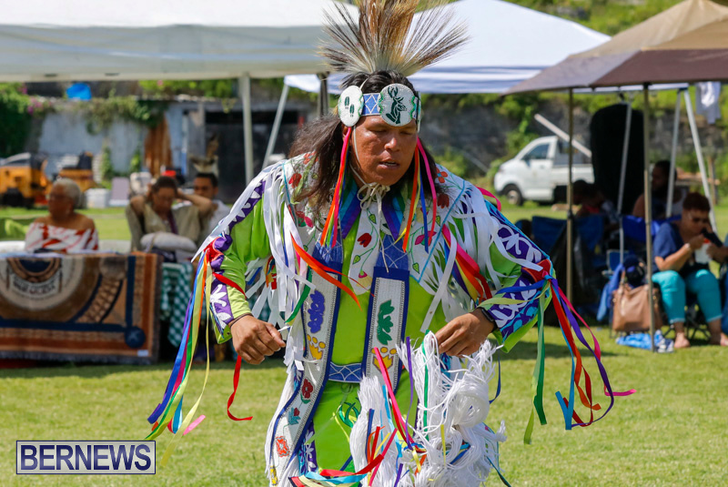 St.-David's-Islanders-and-Native-Community-Bermuda-Pow-Wow-June-9-2018-0672
