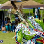 St. David's Islanders and Native Community Bermuda Pow Wow, June 9 2018-0682