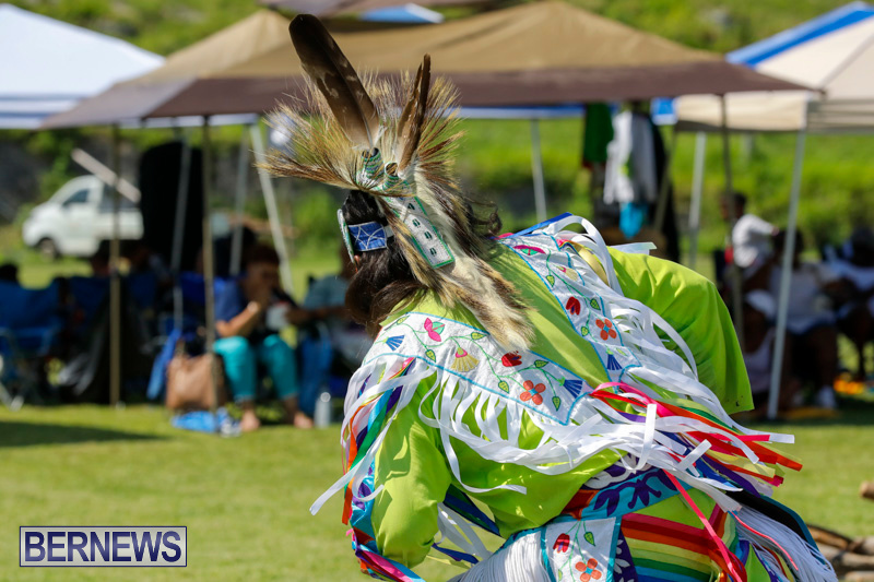 St.-David's-Islanders-and-Native-Community-Bermuda-Pow-Wow-June-9-2018-0682