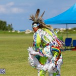 St. David's Islanders and Native Community Bermuda Pow Wow, June 9 2018-0702