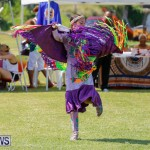 St. David's Islanders and Native Community Bermuda Pow Wow, June 9 2018-0714