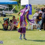 St. David's Islanders and Native Community Bermuda Pow Wow, June 9 2018-0721