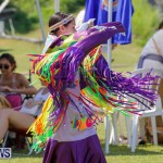 St. David's Islanders and Native Community Bermuda Pow Wow, June 9 2018-0722