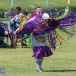 St. David's Islanders and Native Community Bermuda Pow Wow, June 9 2018-0731