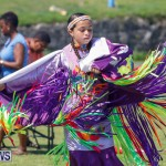 St. David's Islanders and Native Community Bermuda Pow Wow, June 9 2018-0732