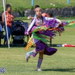 St. David's Islanders and Native Community Bermuda Pow Wow, June 9 2018-0736