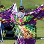 St. David's Islanders and Native Community Bermuda Pow Wow, June 9 2018-0737