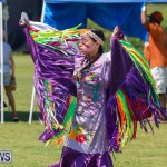 St. David's Islanders and Native Community Bermuda Pow Wow, June 9 2018-0751