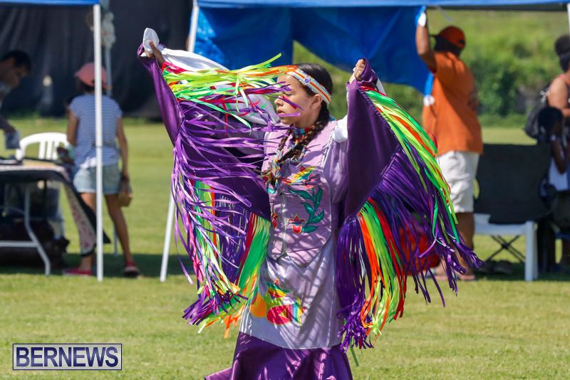 St.-David's-Islanders-and-Native-Community-Bermuda-Pow-Wow-June-9-2018-0751