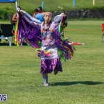 St. David's Islanders and Native Community Bermuda Pow Wow, June 9 2018-0758