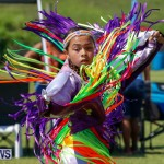 St. David's Islanders and Native Community Bermuda Pow Wow, June 9 2018-0768
