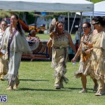 St. David's Islanders and Native Community Bermuda Pow Wow, June 9 2018-0771