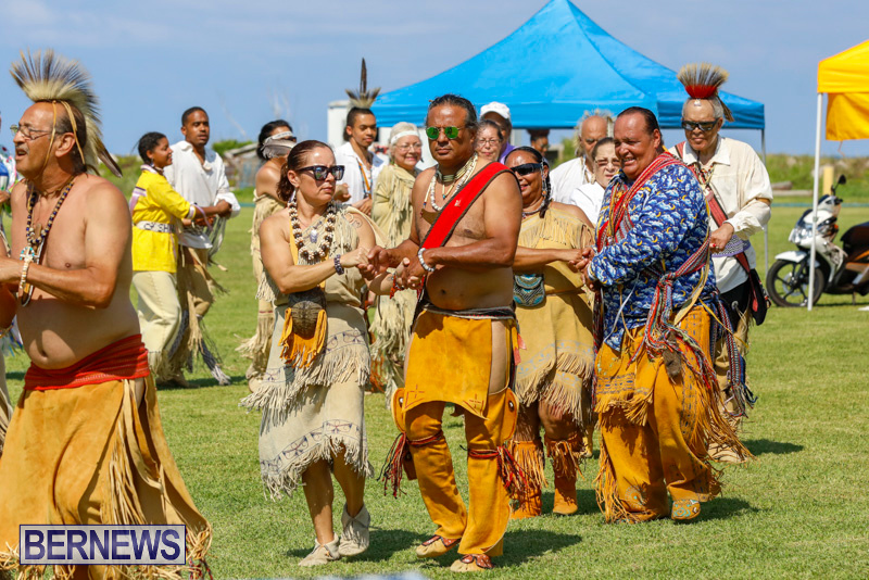 St.-David's-Islanders-and-Native-Community-Bermuda-Pow-Wow-June-9-2018-0776