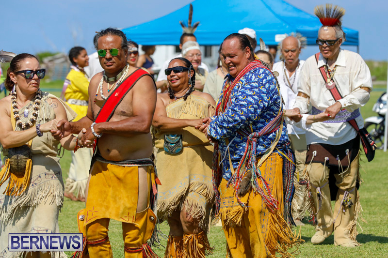 St.-David's-Islanders-and-Native-Community-Bermuda-Pow-Wow-June-9-2018-0777