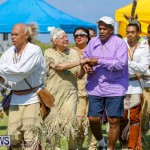 St. David's Islanders and Native Community Bermuda Pow Wow, June 9 2018-0781
