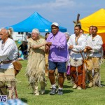 St. David's Islanders and Native Community Bermuda Pow Wow, June 9 2018-0783