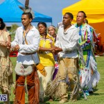 St. David's Islanders and Native Community Bermuda Pow Wow, June 9 2018-0785