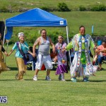 St. David's Islanders and Native Community Bermuda Pow Wow, June 9 2018-0786