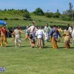 St. David's Islanders and Native Community Bermuda Pow Wow, June 9 2018-0792