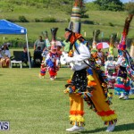 St. David's Islanders and Native Community Bermuda Pow Wow, June 9 2018-0800