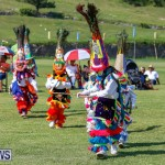 St. David's Islanders and Native Community Bermuda Pow Wow, June 9 2018-0801