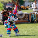St. David's Islanders and Native Community Bermuda Pow Wow, June 9 2018-0802