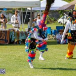 St. David's Islanders and Native Community Bermuda Pow Wow, June 9 2018-0804