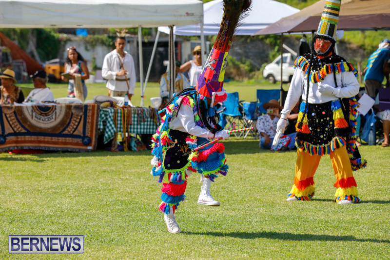 St.-David's-Islanders-and-Native-Community-Bermuda-Pow-Wow-June-9-2018-0804