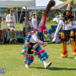 St. David's Islanders and Native Community Bermuda Pow Wow, June 9 2018-0805