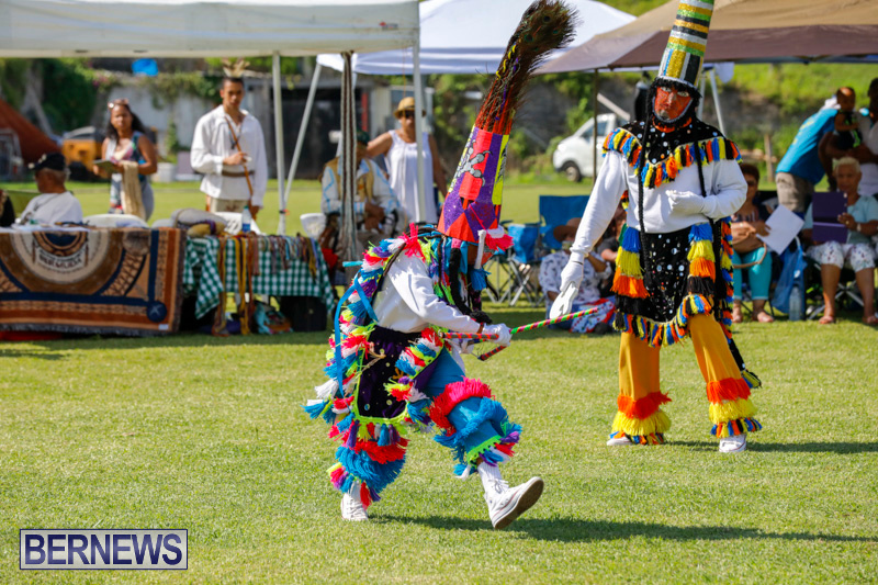 St.-David's-Islanders-and-Native-Community-Bermuda-Pow-Wow-June-9-2018-0805