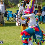 St. David's Islanders and Native Community Bermuda Pow Wow, June 9 2018-0806