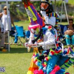 St. David's Islanders and Native Community Bermuda Pow Wow, June 9 2018-0809
