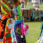 St. David's Islanders and Native Community Bermuda Pow Wow, June 9 2018-0812