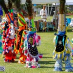 St. David's Islanders and Native Community Bermuda Pow Wow, June 9 2018-0813