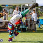 St. David's Islanders and Native Community Bermuda Pow Wow, June 9 2018-0815