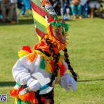 St. David's Islanders and Native Community Bermuda Pow Wow, June 9 2018-0818