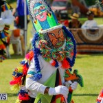 St. David's Islanders and Native Community Bermuda Pow Wow, June 9 2018-0821